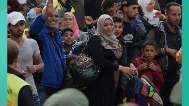صورة شروط جديدة على اللاجئين القادمين إلى دول الاتحاد الأوروبي.. تعرّف عليها