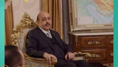 صورة ما قصة زيارة رئيس مكتب الأمن القومي -علي مملوك- إلى تركيا؟