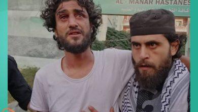"""صورة انفلات أمني وانتهاكات.. ما قصة الاعتداء على الناشط """"أبو رعد الحمصي"""" في مدينة عفرين؟"""