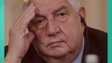 صورة بين الإعلام الرسمي ورواية من تحدث عن انتحاره.. وفاة  أبرز الشخصيات السياسيةالسورية -وليد المعلم