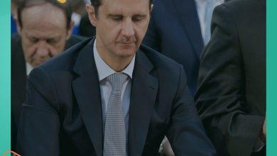 صورة الاتحاد الأوروبي يوافق على بقاء بشار الأسد بشرط واحد