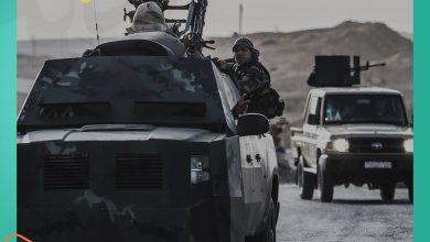 "صورة ما بين كمائن وعمليات مباغتة وفرض إتاوات.. تنظيم ""داع ش"" يضرب مجدداً في سوريا"