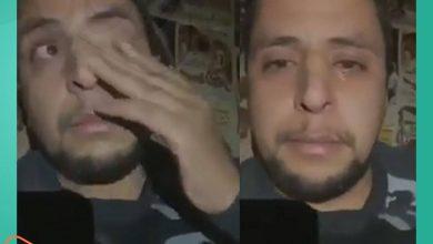 صورة فضيـحة كبيرة بدار للأيتام في حلب.. والنظام السوري يعتقل مدير شبكة إعلامية بسببها