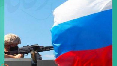 """صورة روسيا تعمل على تجريب أسلحة جديدة في سوريا.. ماذا تعرف عن الدرون الانتحاري """"KYB-UAV""""؟"""