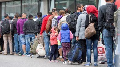 """صورة """"زود دويتشه"""" الألمانية : ولاية تدرس مشروع ترحيل لاجئين سوريين"""