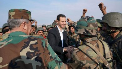 صورة حول الخدمة الاحتياطية والإلزامية.. بشار الأسد يصدر قرارين جديدين