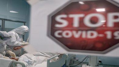 """صورة منظمة الصحة العالمية: من المرجح وجود """"مصابين رقم صفر"""" بفيروس كورونا في العالم"""