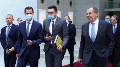 صورة النظام السوري يبرم صفقة كبيرة مع روسيا