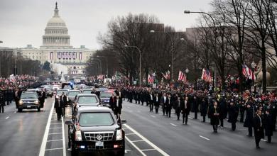 صورة Washington Post: وكالة الخدمات السرية تبعث بعناصرها الخاصة لحماية جو بايدن