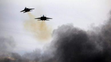 صورة مقتل عناصر مسلحة من الجنسيتين الأفغانية والعراقية في سوريا