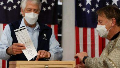 صورة الغارديان: نتائج الانتخابات الأمريكية قد تستغرق وقتاً طويلاً