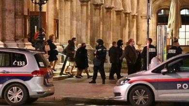 صورة من تبنى مسؤولية هجمات فيينا؟