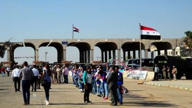 صورة الأردن.. شروط جديدة وصارمة تفرض على السوريين