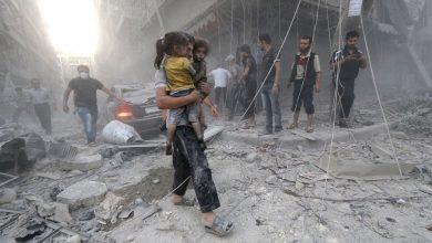 صورة ما أسباب التصعيد الروسي الأخير على إدلب؟