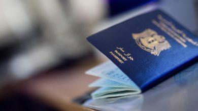 صورة مبالغ كبيرة.. النظام السوري يكشف إيرادات تجديد جوازات المغتربين السوريين