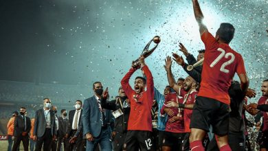 صورة بالفيديو.. الأهلي المصري يتغلب على الزمالك ويتوج بلقب دوري أبطال أفريقيا