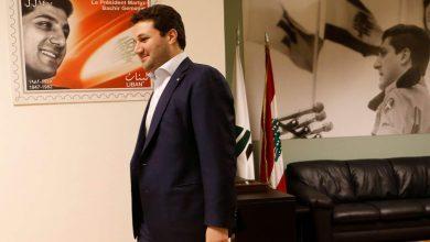 صورة نائب لبناني يهين بشار الأسد بهذه الكلمات