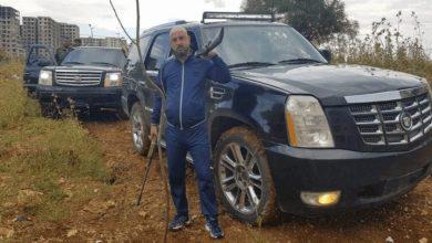 وسيم الأسد أحد أقرباء رئيس النظام السوري بشار الأسد