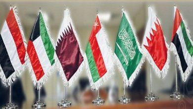 صورة برعاية كويتية أمريكية.. الكويت تعلن التوصل إلى اتفاق نهائي لحل أزمة الخليج