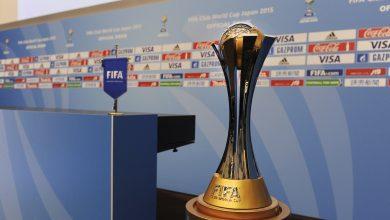 """صورة """"فيفا"""" تعلن مكان إقامة كأس العالم للأندية 2021"""