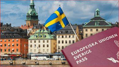 صورة السويد.. إصدار معايير وتقييمات جديدة لقبول طلبات لجوء السوريين