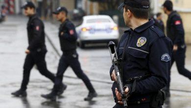 صورة الكشف عن حقيقة اتهام لاجئ سوري بمقتل شرطي تركي.. والحكومة التركية تفتح تحقيقا
