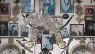 """صورة """"كانت أشبه بحلقات اللطم ورثاء قادة"""".. إيران تنظم فعاليات في منزل الشاعر السوري """"نزار قباني"""""""