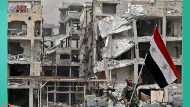 صورة الجيش التركي يتحرك عسكريا في الشمال السوري