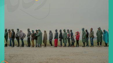 صورة خطة لدول أوروبية لتغيير طريقة تقاسم اللاجئين.. وألمانيا تتحدث عن قرار حظر ترحيل اللاجئين السوريين