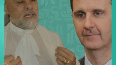 صورة إطلالة جديدة لبشار الأسد وقوات النظام ستكون خارج سوريا.. توقعات جديدة لـ -مايك فغالي