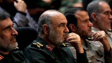 صورة داخل سوريا.. مقتل قيادي  كبير في الحرس الثوري الإيراني مع 3 من مرافقيه