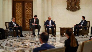 صورة في قطاع اقتصادي رئيسي.. شركتان روسيتان تدخل خط الاستثمار في سوريا