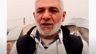 """الطبيب """"محمد ربيع الخطيب"""""""