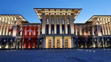 صورة حول الأزمة السورية.. اجتماع رفيع بين أمريكا وتركيا
