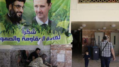 صورة كيف يعمل نظام الأسد على تقويض لبنان وانهياره؟