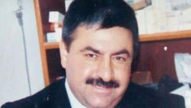 """الطبيب السوري """"محمد عبدالرحمن العيسى"""""""