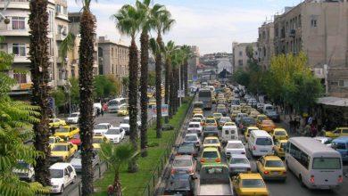 صورة لتعويض العجز المالي.. النظام السوري بصدد اتخاذ خطوة بحق مالكي السيارات