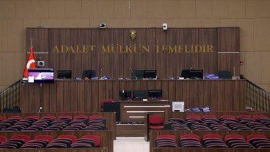 صورة محكمة تركية تدين امرأة سورية بقتل ابن زوجها