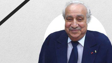 رجل الأعمال السوري عثمان العائدي